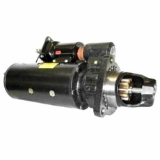 Starter Motor, 24 Volt for M809, M939 with Cummins NHC-250 Engine, MS53011-1