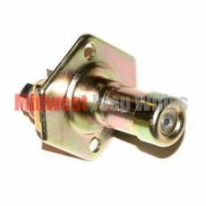 Starter Switch, 24 Volt, Floor Mounted Fits 1950-1966 Willys Jeep M38, M38A1