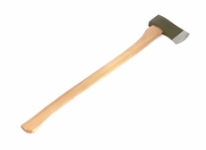 Steel Axe with Hickory Wood Handle for 1941-1945 Jeep MB, Ford GPW  and 1950-1952 M38