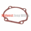 Ross Steering Box Cover Gasket, fits MB, GPW, Jeep CJ, DJ3A, Early 2WD Willys Models