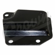 Steering Gear Tie Plate, 1978-1986 Jeep CJ Models With Manual Steering