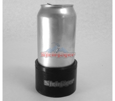 Steinjager Magnetic Can Holder, Holds most standard size cans
