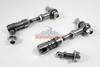 """Steinjager Quick Disconnect Front Sway Bar Links, 0-2"""" lift, fits 2007-2015 Jeep Wrangler JK"""