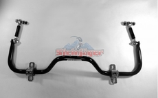 "Steinjager Rear Sway Bar Kit, 2"" Lift, fits 1997-2006 Jeep Wrangler TJ"