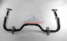 "Steinjager Rear Sway Bar Kit, 4"" Lift, fits 1997-2006 Jeep Wrangler TJ"