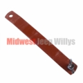 Strap Battery Hold Down Strap To Fender 1941-45 MB, GPW