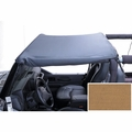 Summer Brief Top, Spice, 92-95 Jeep Wrangler by Rugged Ridge