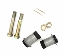 Rear Suspension Control Arm Bushing Kit for M151A1 and M151A2, 5703303