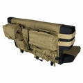 Tan Rear Cargo Seat Cover, fits 1976-2006 Jeep CJ and Wrangler YJ, TJ Models