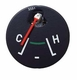 Replacement Temperature Gauge, 1957-1986 CJ3B, CJ5, CJ6, CJ7, CJ8, FC150, FC170, Pick-Up Truck, Station Wagon, Sedan Delivery
