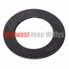 Thrust Washer, Side Gear, Fits 1941-1971 Jeep & Willys with Dana 25 & Dana 27 Front Axle