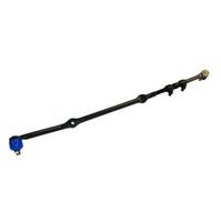 Tie Rod Kit, Pitman To Right Knuckle, 1993-98 Jeep Grand Cherokee w/ 5.2L or 5.9L engine, Left Hand Drive