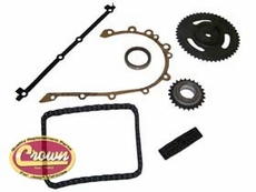 Timing Kit, Fits 1983-2003 2.5L Engines