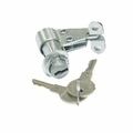 Tool compartment lid lock assembly, 1941-45 MB, GPW,  A-2899, GPW-1143501