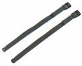 Top Bow Hold Down Strap Set, Sold as a Pair, 1941-45 MB, GPW