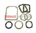 Transmission Gasket Set, New Process NP420 for Dodge M37 Truck, 1316362