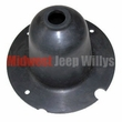 Transmission Shifter Boot for 1941-1945 Jeep MB-GPW with T84 3-Speed Transmission
