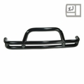 3-Inch Double Tube Front Bumper, 84-96 Jeep Cherokee by Rugged Ridge