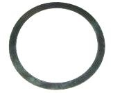 Turbo Charger Exhaust Gasket, M35, M35A2 with 465 Multi-Fuel Engines, 11677119