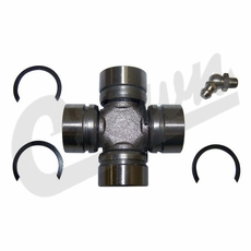 Replacement Lower Steering Shaft U-Joint, fits 1972-1975 Jeep CJ5 and CJ6 Models