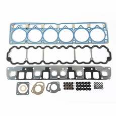 Upper Engine Gasket Set, 4.0L Engine, 99-06 Jeep Models by Omix-ADA