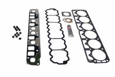 UPPER GASKET SET, 2000-06 TJ WRANGLER W/ 4.0L ENGINE