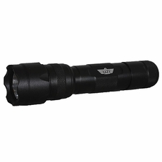 UZI Cree Tactical LED Flashlight with Aircraft Aluminum Body