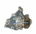 Water Pump, fits 1991-2001 Jeep Wrangler, Cherokee & Grand Cherokee, 2.5L and 4.0L Engines