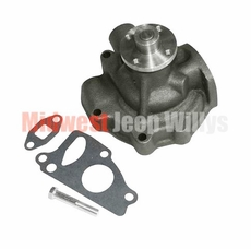 New Water Pump for Military Dodge M37 Truck, 1326279