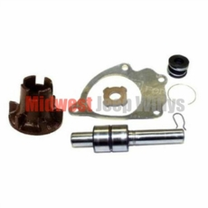 Water Pump Service Kit for 1941-71 Willys Jeep L-134 and F-134 4 Cylinder Engines