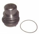 Water Pump with Pulley for Cummins NHC250 Engine, M809, M939 Series 5 Ton Truck, AR51363P