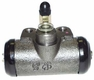 Wheel Cylinder, (Rear), Left or Right Hand, 1941-1945 MB, 1941-1945 Ford GPW, 1945-1949 CJ2A, 1948-1953 CJ3A, 1950-1952 M38