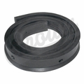 Windshield Cowl Seal, 1941-1949 MB, GPW, CJ2A and 1956-1961 DJ3A