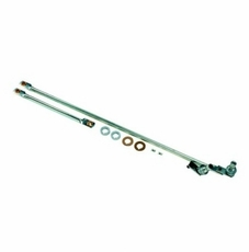 Windshield Wiper Linkage Kit, fits 1976-86 Jeep CJ5, CJ7, CJ8
