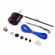 Wiper Motor Kit, 6 Volt, Universal Application, 1941-1958 MB, GPW, CJ2A, CJ3A, DJ3A, CJ3B, CJ5, CJ6
