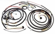 Wiring Harness Kit with turn signal wiring for 1949-53 Willys Jeep CJ3A