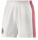 adidas Mexico 2014 Home Shorts