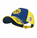 Club America Est. 1916 Hat - Yellow