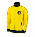 Club America Track Jacket - Yellow