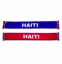 Haiti National Team Scarf