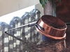 Copper Pan with Handle - Copper Proper Kitchen Collection