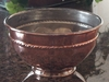 Rustic Copper Proper Planter, Pot Decor