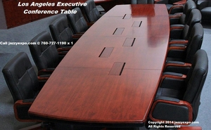 <h3>Conference Table</h3>