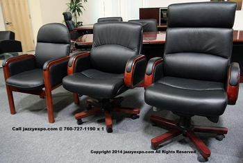 <h3>Executive Chairs</h3>