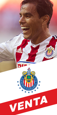 Productos de Chivas USA