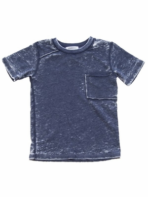 Joah Love Distressed Tee-Will Ship By 4/10/14