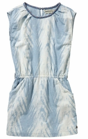 Scotch R'Belle Chambray Dress