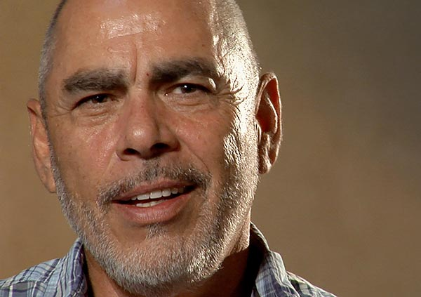 a place to stand jimmy santiago baca Jimmy santiago baca has won the pushcart prize, the american book award, the  national poetry award, two  he is also author of a memoir, a place to stand.