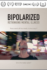Bipolarized: Rethinking Mental Illness (Home Use Only)
