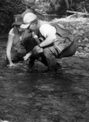 Fresh Waters Flowing: Biological Monitoring Protocol
